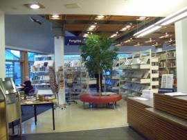 Головна бібліотека м. Вентспілс