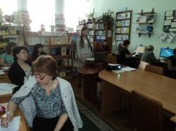 Майсткр-клас по підготовці та проведенніпрес-конференції