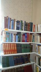 Сформовано довідково-бібліографічний апарат